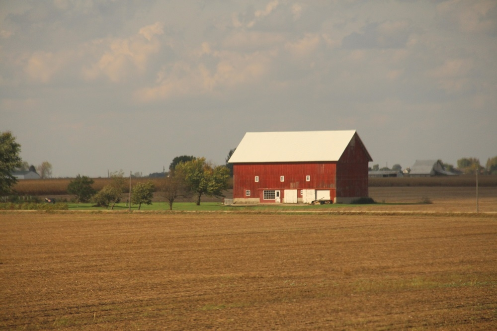farmland in illinois